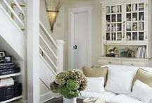 Home Ideas: Basement / All about basement DIY and decor.