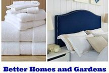 BHG at Walmart / Better Homes and Gardens at Wal-Mart. / by Refresh Restyle Debbie Westbrooks
