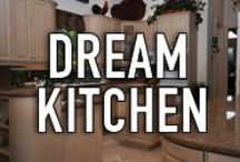 DREAM KITCHENS / The kitchen is often consider to be the heart of a home and in South Florida we truly love fabulously designed kitchens.This board is designed to showcase anything kitchen related so please share your ideas of a dream kitchen. THIS IS A SPAM-FREE ZONE! PLEASE STAY ON CONTENT AND BE COURTEOUS. IF YOU WOULD LIKE TO JOIN THIS BOARD, PLEASE LEAVE A COMMENT ON A PIN. #waterfrontproperties #dreamkitchen #sofla http://waterfrontpropertiesblog.com