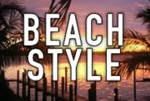 BEACH STYLE / The beach is a truly wonderful place and in South Florida we absolutely love our beach style. This board is designed to showcase anything and everything to do with beach style! THIS IS A SPAM-FREE ZONE! PLEASE STAY ON CONTENT AND BE COURTEOUS. IF YOU WOULD LIKE TO JOIN THIS BOARD, PLEASE LEAVE A COMMENT ON A PIN. #waterfrontproperties #beachstyle #beachlife http://www.waterfront-properties.com/palmbeachhighlandbeachrealestate.php