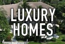 LUXURY HOMES / This board is designed as a collection of the luxury homes and real estate found in the wonderful state of Florida. The homes displayed here are some truly amazingly designed and developed real estate offering a distinct Florida style. THIS IS A SPAM-FREE ZONE! PLEASE STAY ON CONTENT AND BE COURTEOUS. IF YOU WOULD LIKE TO JOIN THIS BOARD, PLEASE LEAVE A COMMENT ON A PIN. http://www.waterfront-properties.com/ #waterfrontpropeties #floridahomes #luxuryrealestate