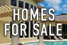 HOMES FOR SALE / This is a Pinterest Board dedicated to sharing and showcasing all the current homes for sale. Please feel free to share anything you find on current homes for sale! THIS IS A SPAM-FREE ZONE! PLEASE STAY ON CONTENT AND BE COURTEOUS. IF YOU WOULD LIKE TO JOIN THIS BOARD, PLEASE LEAVE A COMMENT ON A PIN. #homesforsale #realestateforsale #waterfrontproperties http://www.waterfront-properties.com/