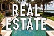 REAL ESTATE / This board is dedicated to homes for sale in the United States. This is a real estate hub to exchange listings, information and other pertinent info. THIS IS A SPAM-FREE ZONE! PLEASE STAY ON CONTENT AND BE COURTEOUS. IF YOU WOULD LIKE TO JOIN THIS BOARD, PLEASE LEAVE A COMMENT ON A PIN. http://waterfrontpropertiesblog.com/ #realestate #homesforsale