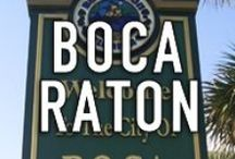 BOCA RATON / Boca Raton is a fabulous Palm Beach County community that is truly a great place to live, work, and play. It is an amazing warm and tropical  area with idyllic homes and amazing venues. This board is dedicated to showcasing everything that Boca Raton has to offer. THIS IS A SPAM-FREE ZONE! PLEASE STAY ON CONTENT AND BE COURTEOUS. IF YOU WOULD LIKE TO JOIN THIS BOARD, PLEASE LEAVE A COMMENT ON A PIN. #bocaraton #sofla http://www.waterfront-properties.com/bocaratonrealestate.php  / by Waterfront Properties
