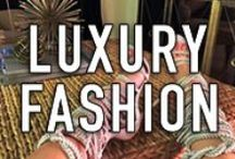 LUXURY FASHION / This page is designed for anything and everything to do with the luxury fashion industry. Please feel free to share anything you find on luxury fashion with us so we can share it with the world!  THIS IS A SPAM-FREE ZONE! PLEASE STAY ON CONTENT AND BE COURTEOUS. IF YOU WOULD LIKE TO JOIN THIS BOARD, PLEASE LEAVE A COMMENT ON A PIN. #luxuryfashion #sofla http://www.waterfront-properties.com/