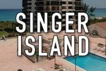 SINGER ISLAND / Singer Island is a perfectly designed warm and tropical waterfront paradise in South Florida that will fulfill all of your desires. This board is designed to show the world everything Singer Island has to offer and why it is such a highly sought after place to call home! THIS IS A SPAM-FREE ZONE! PLEASE STAY ON CONTENT AND BE COURTEOUS. IF YOU WOULD LIKE TO JOIN THIS BOARD, PLEASE LEAVE A COMMENT ON A PIN. #singerisland #realestate http://www.waterfront-properties.com/singerislandrealestate.php