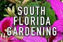 SOUTH FLORIDA GARDENING / South Florida is known as a pristine warm and tropical paradise. It is also known for some of the most beautiful gardening there is. This board is designed to showcase anything and everything to do with South Florida Gardening! THIS IS A SPAM-FREE ZONE! PLEASE STAY ON CONTENT AND BE COURTEOUS. IF YOU WOULD LIKE TO JOIN THIS BOARD, PLEASE LEAVE A COMMENT ON A PIN. #southflorida #gardening http://www.waterfrontpropertiesadmiralscove.com/