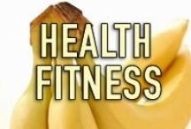 HEALTH AND FITNESS / HEALTH AND FITNESS! - Health and Fitness is a large part of today's society and this board is designed to showcase anything and everything health and fitness related. Please feel free to pin anything you find on health and fitness! http://www.waterfront-properties.com/