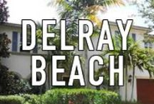DELRAY BEACH / Delray Beach is a prestigious warm and tropical coastal town located in South Florida's fabulous Palm Beach County. The local area is a truly wonderful place to live, work, and play and this board is designed to showcase everything it has to offer. THIS IS A SPAM-FREE ZONE! PLEASE STAY ON CONTENT AND BE COURTEOUS. IF YOU WOULD LIKE TO JOIN THIS BOARD, PLEASE LEAVE A COMMENT ON A PIN. #delraybeach #waterfrontproperties http://www.waterfront-properties.com/delrayrealestate.php