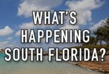 WHAT'S HAPPENING IN SOUTH FLORIDA! / The South Florida area makes the perfect place to live, work, and play. With so many great things to do including boating, golfing, fishing, surfing, and so much more this board is designed to share with the world what's happening in South Florida! THIS IS A SPAM-FREE ZONE! PLEASE STAY ON CONTENT AND BE COURTEOUS. IF YOU WOULD LIKE TO JOIN THIS BOARD, PLEASE LEAVE A COMMENT ON A PIN. #southflorida #junobeach #palmbeachgardens #thingstodo  http://www.waterfront-properties.com/blog/