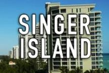 SINGER ISLAND CONDOMINIUMS / Singer Island is a pristine warm and tropical resort style South Florida oasis that is sure to exceed any and all of your expectations. The real estate here is considered to be some of South Florida's  most desirable and it is full of some truly outstanding condominiums for sale. This board is designed to showcase these condos and everything Singer Island has to offer! #SingerIsland http://www.singerislandcondo.com/