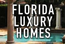 FLORIDA LUXURY HOMES / Florida is a pristine warm and tropical oasis that is a great place to live, work, and play. The luxury homes here are sure to exceed  all of your expectations. This board is designed to showcase all the beautifully designed luxury homes that Florida has to offer! THIS IS A SPAM-FREE ZONE! PLEASE STAY ON CONTENT AND BE COURTEOUS. IF YOU WOULD LIKE TO JOIN THIS BOARD, PLEASE LEAVE A COMMENT ON A PIN. #luxuryhomes http://www.waterfront-properties.com/palmbeachhighlandbeachrealestate.php