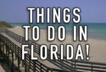 THINGS TO DO IN FLORIDA: / THINGS TO DO IN FLORIDA - Florida is a pristine warm and tropical oasis that is a truly wonderful place to live, work, and play. This board is designed to share all that there is to do in this outstanding paradise. THIS IS A SPAM-FREE ZONE! PLEASE STAY ON CONTENT AND BE COURTEOUS. IF YOU WOULD LIKE TO JOIN THIS BOARD, PLEASE LEAVE A COMMENT ON A PIN. #Florida #thingstodo http://www.waterfront-properties.com/blog/ / by Waterfront Properties