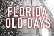 FLORIDA OLD DAYS! / We love calling Florida home and it is truly a wonderful place to live, work, and play. The Florida area has so much fabulous history and culture that we wanted to share it with the world. THIS IS A SPAM-FREE ZONE! PLEASE STAY ON CONTENT AND BE COURTEOUS. IF YOU WOULD LIKE TO JOIN THIS BOARD, PLEASE LEAVE A COMMENT ON A PIN. #florida #waterfrontproperties #floridaolddays http://www.waterfront-properties.com/