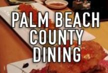 PALM BEACH COUNTY DINING / The Palm Beach County area is a truly wonderful place to call home and this is much due to the fantastic dining options it has to offer. This board is designed to share all the fabulous dining options there are in Palm Beach County. THIS IS A SPAM-FREE ZONE! PLEASE STAY ON CONTENT AND BE COURTEOUS. IF YOU WOULD LIKE TO JOIN THIS BOARD, PLEASE LEAVE A COMMENT ON A PIN. #palmbeachcounty #southflorida #diningoptions #greatfood http://www.waterfront-properties.com/palmbeachcountyrealestate.php