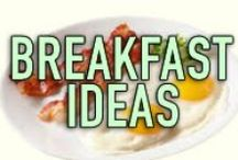 BREAKFAST IDEAS / At Waterfront Properties and Club Communities we love sharing new and creative breakfast ideas. This board is designed to share anything and everything to do with breakfast. THIS IS A SPAM-FREE ZONE! PLEASE STAY ON CONTENT AND BE COURTEOUS. IF YOU WOULD LIKE TO JOIN THIS BOARD, PLEASE LEAVE A COMMENT ON A PIN. #breakfast #waterfrontproperties #southflorida http://www.waterfront-properties.com/