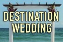 FLORIDA DESTINATION WEDDING / When it comes to a wedding, one of the most important things is the venue. This board is designed to showcase all of the fabulous wedding destinations in Florida. THIS IS A SPAM-FREE ZONE! PLEASE STAY ON CONTENT AND BE COURTEOUS. IF YOU WOULD LIKE TO JOIN THIS BOARD, PLEASE LEAVE A COMMENT ON A PIN. #dreamweddings #destinationweddings, #southfloridaweddings #weddingsinparadise #fabulousweddinglocations http://www.waterfront-properties.com/