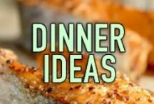 DINNER IDEAS / Here at Waterfront Properties and Club Communities we love sharing fabulous dinner ideas with each other. This board is designed for everyone to share their fabulous dinner ideas with the world. THIS IS A SPAM-FREE ZONE! PLEASE STAY ON CONTENT AND BE COURTEOUS. IF YOU WOULD LIKE TO JOIN THIS BOARD, PLEASE LEAVE A COMMENT ON A PIN! #dinnerideas #fabulousdinners #whatsfordinner #shareyourdinners http://www.waterfront-properties.com/