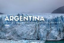 ❤ Argentina Travel ❤ / Best places to visit in Argentina and Patagonia. Things to see and do in Argentina. Argentina Travel Tips. Hiking in Patagonia, and its  breathtaking landscapes. Photography to inspire your travel to Argentina.