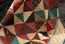 Quilts / Quilting / by Miranda Hayden