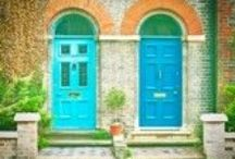 doors / by ACME Party Box Company