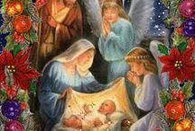Natale - Beautiful Chistmas Time / Festività e dintorno.-