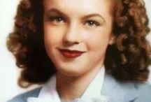 Marylin Monroe (Norma Jeane) - The Venus / fotografie