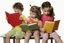 Kids School Work Helpers