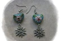 Erin's Jewelry Creations / here are some items I have made and are for sale :)
