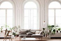 Deco / Muebles que me gustan y me sirven de inspiración a la hora de restaurar piezas