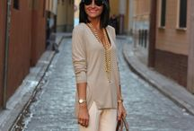 My Style / by Nicole Manion