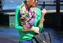 Fashion / by Brittney Ison-Burns