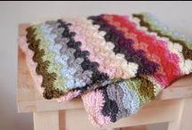 Crochet... / by Spring Whittenburg-Tilyou