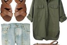 My Style / This is a board of outfits that I love and would absolutley wear! Take a look at my fashion board of fun, sexy, and casual outfits!