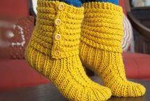 Palitos, dos agujas o tricot / Materiales y accesorios para aprender a tejer.   Técnicas básicas y prendas. Knitting / by Tejiendo Perú