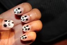 nail art / by Jade Sangha