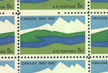 Stamps / Your guide to everyday art