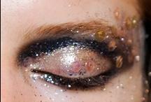 makeup / by Jade Sangha