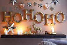Christmas  / by Janette Mathews