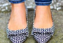 Shoes / by Julie Saunders
