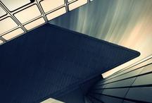Architecture / by G-nie Arambulo