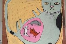 Animal Inspiration/Patterns / by Sunny Carvalho