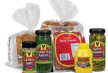 Vienna Beef Products / Our favorite Vienna Beef products! Check them out on our website: http://www.viennabeef.com/shop-now