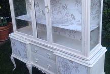 Muebles / Cabinet,forniture,muebles,restauración