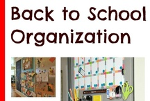 *Organization: For the Classroom* / by Nikki Renee