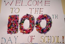 *100th Day of School* / by Nikki Renee
