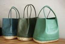 Bags / by Ania Bsz