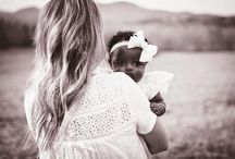 Adoption ❤ / by Jessica Satterfield