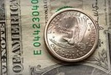 Saving Money / Thrift, Frugal Living, Saving Money