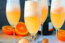 Delicious Cocktails on Pinterest / This board features some of teh best cocktails you will find on Pinterest. Check out these cocktail recipes and find something that will take you away!